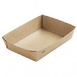 Krabička Viking Ecoecho, objem 1100ml, 200x140x45mm (300ks)