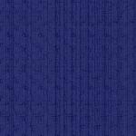 Umývateľný obrus Dunisilk+ Linnea tmavo modrý 84x84cm (100ks)