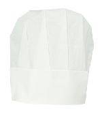 Kuchařská čepice papírová Excellent (10ks)