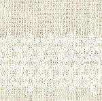 Luxusné obrúsky Duniliny 40cm Linen Snow (225ks)