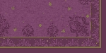 Ubrus z netkané textilie 84x84cm Farah AKCE