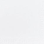Servítky 24cm/2vrst. biele (300ks) SUPER CENA