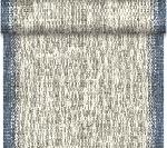 Šerpa z netkané textilie 0,4x24m Linus blue