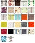 Šerpa z netkané textilie 0,4x24m DIZAJN (4 role)
