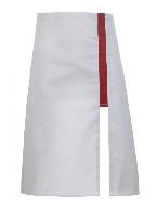 Zástěra kuchařská FERAMA (90x80cm)