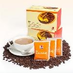 Maca Eu Café - káva s macou horskou (20 sáčků po 21g)