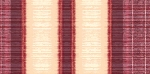 Obrus z netkanej textílie 84x84cm Como bordo