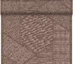 Šerpa z netkané textilie 0,4x24m Elwin greige