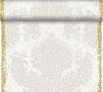 Šerpa z netkané textilie 0,4x24m Royal white