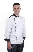 Pánsky kuchársky rondón VARIO