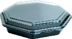 Plastová krabička Octaview 23x23x5cm objem 1000ml (190ks)
