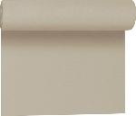 Šerpa z netkané textilie Tete šedo-béžové 0,4x24m