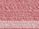 Prestieranie papierové 30x40cm Towel red (1000ks)