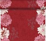 Šerpa z netkanej textílie 0,4x24m Autumn Floral