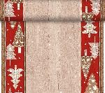 Šerpa z netkané textilie 0,4x24m Alps