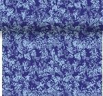 Šerpa z netkané textilie 0,4x4,8m Firenze blue