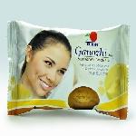 Ganozhi mydlo (80g)