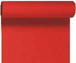 Šerpa z netkanej textílie Téte červená 0,4x24m