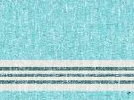 Snídaňové prostírání z netkané textilie 30x40cm Raya blue (5x100ks)