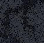 Luxusné obrúsky 40x40cm Royal black (45ks)