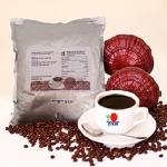 Čierna káva Megapack (400g)