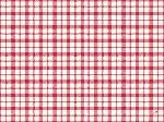 Snídaňové prostírání papírové 30x40cm Giovanni red (1000ks)