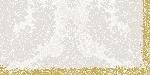 Umývateľné obrusy DNS+ 84x84cm Royal white (100ks)
