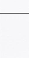 Duniletto Slim - obrúskový obal na príbor biely  (260ks) SUPER CENA