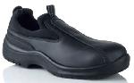 Bezpečnostná obuv MALIBU, čierna