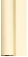 Banketový obrus v roli Dunicel 1,25x25m vanilkový