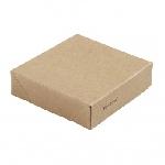 Viečko na krabičku Viking Ecoecho, 75x75x20mm (300ks)