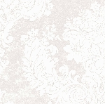 Luxusné obrúsky Royal white 40x40cm (45ks)