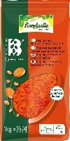 Bonduelle Pepitky z červenej šošovice a mrkvy 1kg