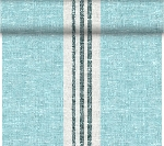 Šerpa z netkanej textílie 0,4x24m Raya blue AKCIA