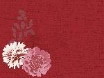 Raňajkové prestieranie z netkanej textílie 30x40cm Autumn Floral (100ks)