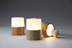 Bright bambus, Natural 105x75mm (4ks)
