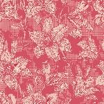 Ubrousky 33x33cm/3vrst. Firenze pink (20ks)