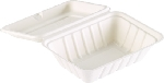 Menu box Ecoecho, objem 530ml, 185x143x62mm (300ks)