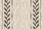 Ubrousky 38x54cm Malia black (250ks)