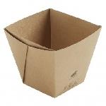 Krabička Viking Ecoecho, objem 820ml, 113x113x100mm (300ks)