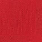 Servítky 40cm/4vrst. Premium červené (300ks)