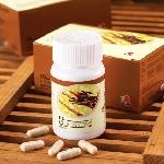 Cordyceps - zdravý dopping (60 kapsúl po 450 mg)