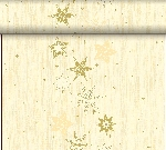 Šerpa z netkané textilie 0,4x24m Star Stories cream (4ks)