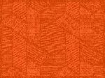 Snídaňové prostírání z netkané textilie 30x40cm Elwin mandarin (5x100ks)
