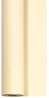 Banketový ubrus v roli Dunicel 1,18x25m vanilkový