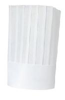 Kuchárska čapica krepová GRAND