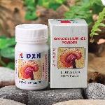 GL prášok - ganoderma (30g)