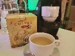 Káva 3 v 1 kapsule (16 kapsúl po 10g)