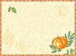 Snídaňové prostírání z netkané textilie 30x40cm Pumpkin Spice (500ks)