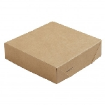 Víčko na krabičku Viking Ecoecho, 113x113x29mm (300ks)